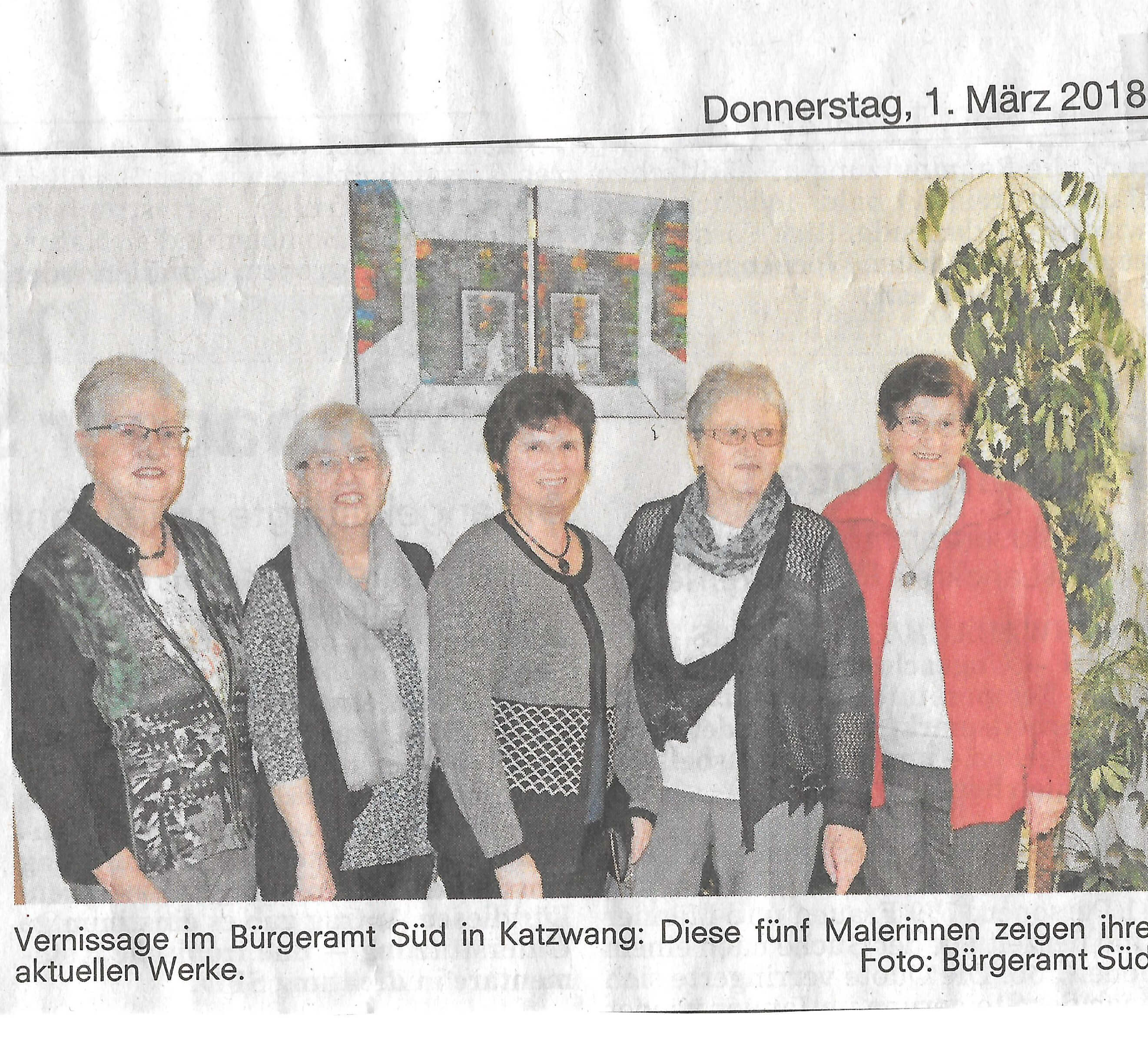 vernissage bild